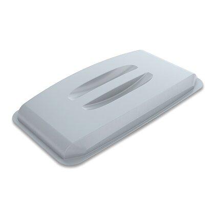 Obrázek produktu Durable - víko ke koši - šedé