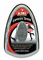 Lešticí houbička na obuv Kiwi Express Shine