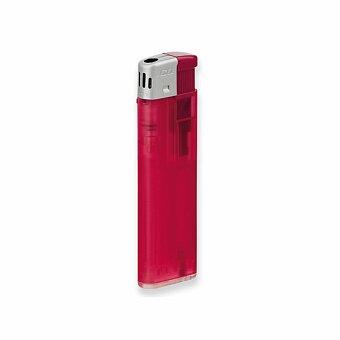 Obrázek produktu ALECK - plastový plnitelný piezo zapalovač, výběr barev