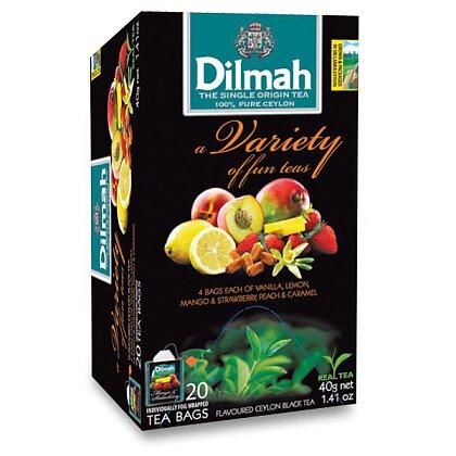 Obrázek produktu Dilmah - černý čaj - Variace