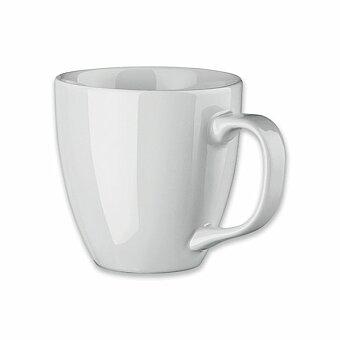 Obrázek produktu PANTHONY OWN - porcelánový hrnek o objemu, 440 ml, bílá