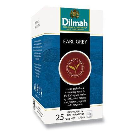 Obrázek produktu Dilmah - černý čaj - Earl Grey
