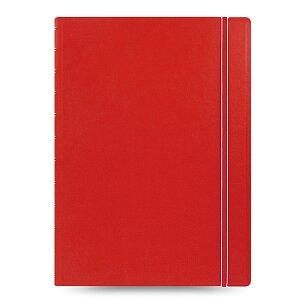 Zápisník Filofax Notebook Classic A4