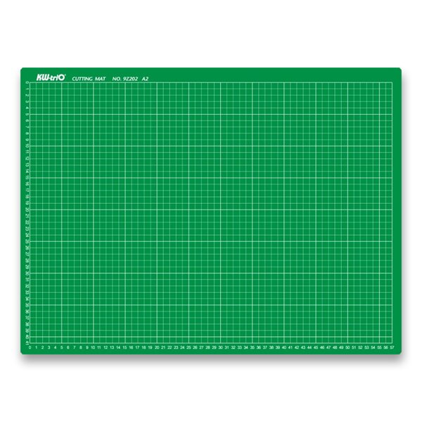 Řezací podložka KW Trio A2 450 x 600 mm