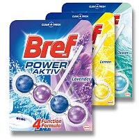 Připravek na toalety Bref Power Aktiv