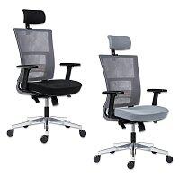 Kancelářská židle Antares Next Pdh Alu
