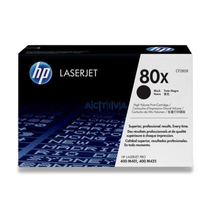 Obrázek produktu Toner HP CF280X pro LJ Pro 400 M401, MFP M425
