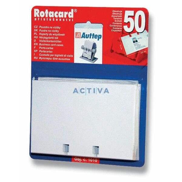 Rotacard Activa