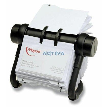 Obrázek produktu Auttep Rotacard AV 225 - rotační vizitkář