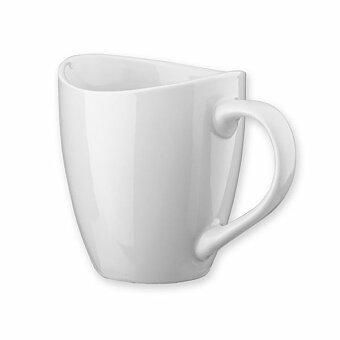Obrázek produktu LISETTA - porcelánový hrnek, 300 ml, bílá