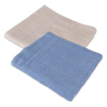 Obrázek produktu Bavlněný ručník - 50 × 90 cm, mix barev