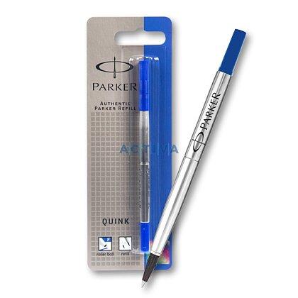 Obrázek produktu Parker - náplň do rolleru - 0,5 mm, modrá