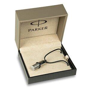 Přívěsek na krk Parker