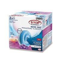 Náhradní tablety Ceresit Stop AERO 360°