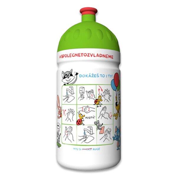 Zdravá lahev Mýval