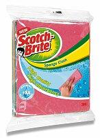 Vysoce savá utěrka Scotch-Brite Sponge Cloth