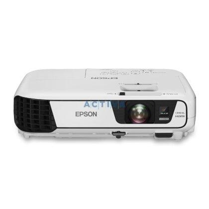 Obrázek produktu Epson EB-W31 - multimediální projektor
