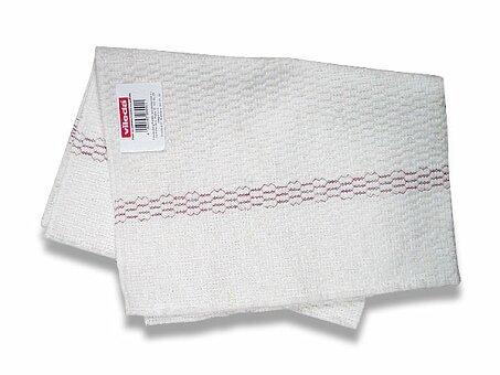 Obrázek produktu Hadr na podlahu Vileda - 57 x 48 cm, bílý
