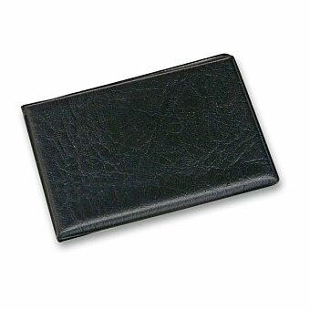 Obrázek produktu Vizitkář PP Karton Office - na 20 vizitek, černý