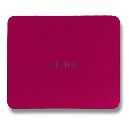 Obrázek produktu Fellowes - podložka pod myš - červená