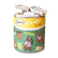 Razítka Stampo Scrap