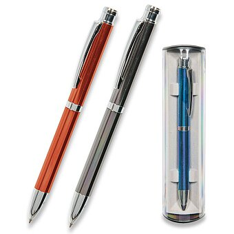 Obrázek produktu Kuličková tužka Secia - výběr barev
