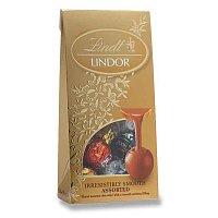 Čokoládové pralinky Lindor Assorted