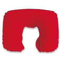 Traveller - nafukovací polštářek za krk, výběr barev