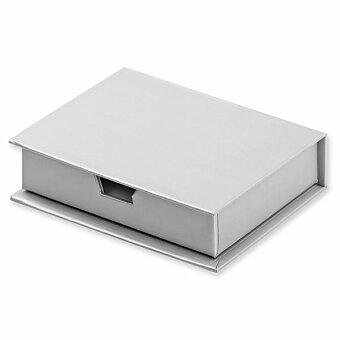 Obrázek produktu MEMO - sada papírků na poznámky včetně barevných lepících papírků, výběr barev