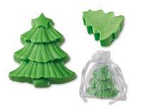 TREE SOAP - české přírodní mýdlo ve tvaru vánočního stromu