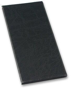 Obrázek produktu Vizitkář Xepter - černý - na 80 ks