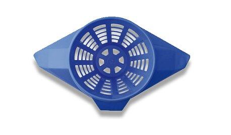 Obrázek produktu Ždímací košík k plastovému kbelíku Spontex s výlevkou
