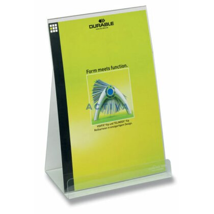 Obrázek produktu Durable - stojan na prospekty - formát A5
