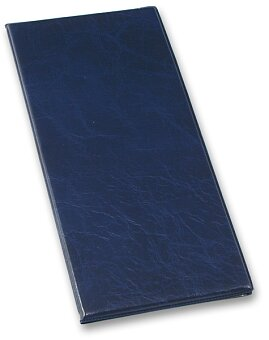 Obrázek produktu Vizitkář Xepter - modrý - na 80 ks