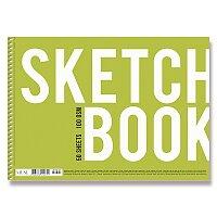 Náčrtník Shkolyaryk Sketch