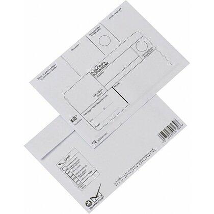 Obrázok produktu Samoprepisovacie obálky - Doporučene