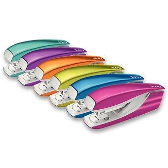 Obrázek produktu Sešívačka Leitz NeXXT Wow 5502 - na 30 listů, výběr matalických barev