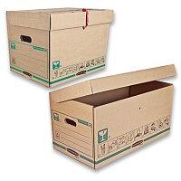 Krabice s velkou nosností Fellowes Bankers Box