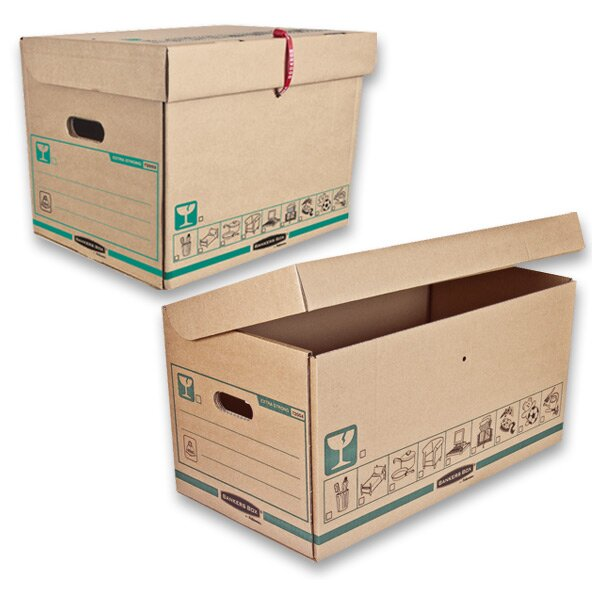 krabice pro plomby