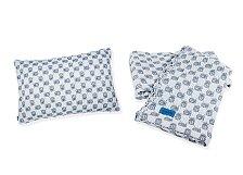 Set deka + polštář Crashed Jag