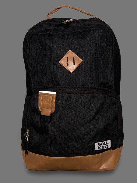 Batoh Walker Pure Concept Black 679ecef6ae