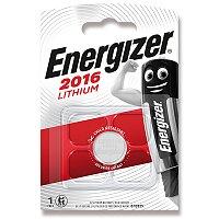 Lithiové baterie Energizer Lithium 3V