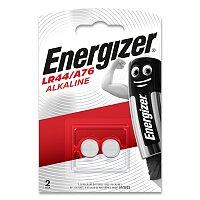 Alkalické baterie Energizer 1,5 V