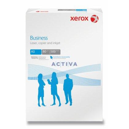 Obrázok produktu Xerox Business - xerografický papier - A3, 500 listov