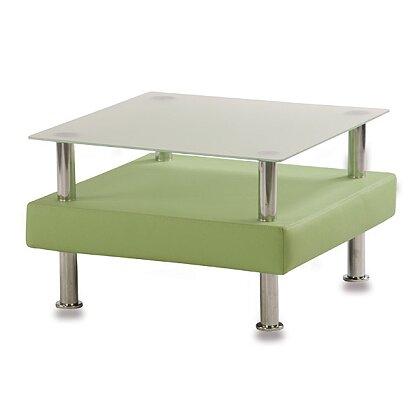 Obrázek produktu Antares Notre Dame ND1 - stolek - zelený
