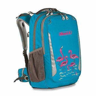 Obrázek produktu Školní batoh Boll School Mate 18 l Artwork collection Turquoise