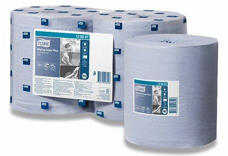 Obrázek produktu Papírové ručníky v roli Tork Advanced - 2 - vrstvé, 450 útržků, 175,5 m návin