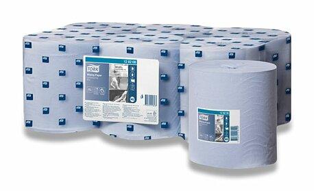 Obrázek produktu Papírové ručníky v roli Tork Advanced - 1 - vrstvé, neperforované, 320 m návin
