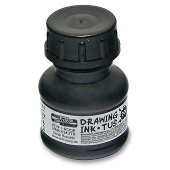 Obrázek produktu Tuš Koh-i-noor 141722 - černá, 20 g
