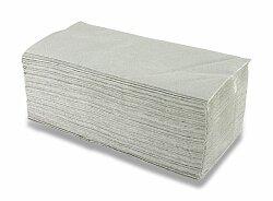 Skládané papírové ručníky Cerepa